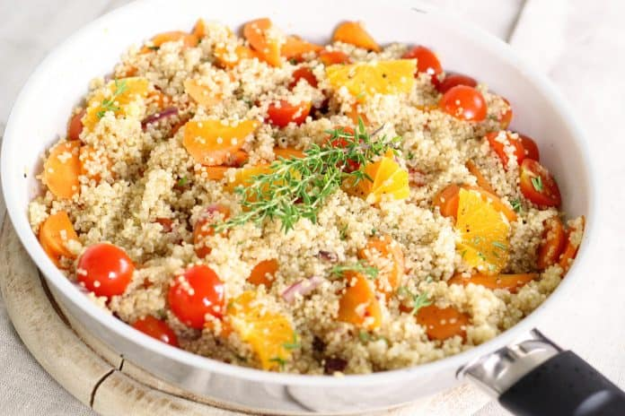 Is quinoa gluten free? Find Out Now – Webnews21