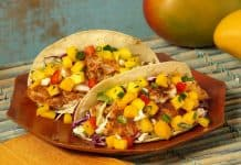 Taco Diner | The Mexican roots in the US – Webnews21
