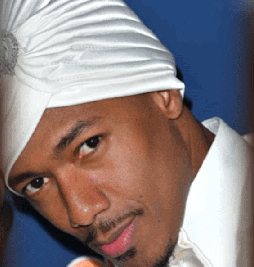 Why does nick cannon wear a turban