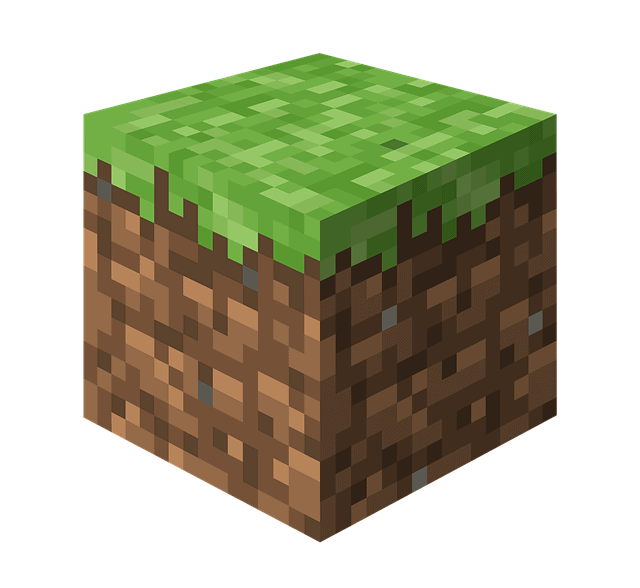 Smithing table minecraft