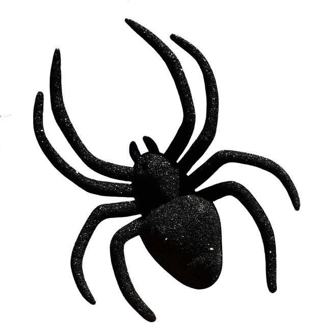 Giant Wolf Spider 5e