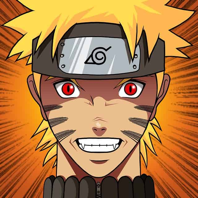 What episode does Naruto fight Pain?