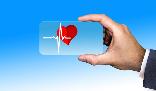 Does having a Medical Card affect your Health?