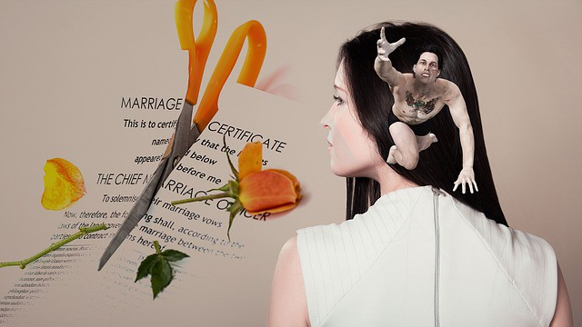 Can I remove my spouse from my car insurance?