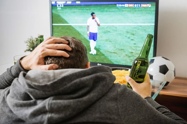 alcohol during Qatar World Cup