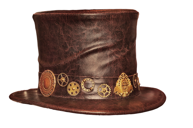 Hat of Disguise 5e