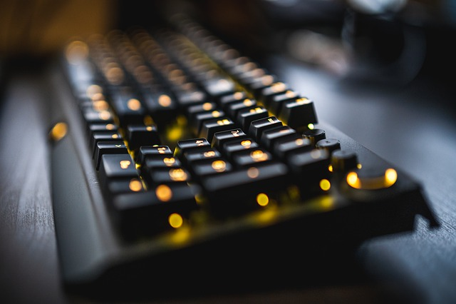 Best keyboard and mouse for ps4