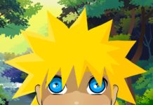 Who is Naruto\'s brother
