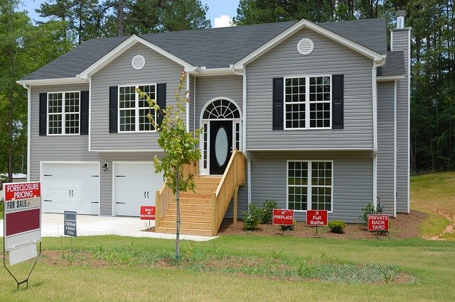 Transferring ownership of your house with a mortgage