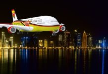 How the FIFA World Cup 2022 is Driving Qatar's Innovation