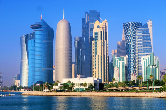 Best Hotels & Accommodations for 2022 FIFA World Cup Qatar