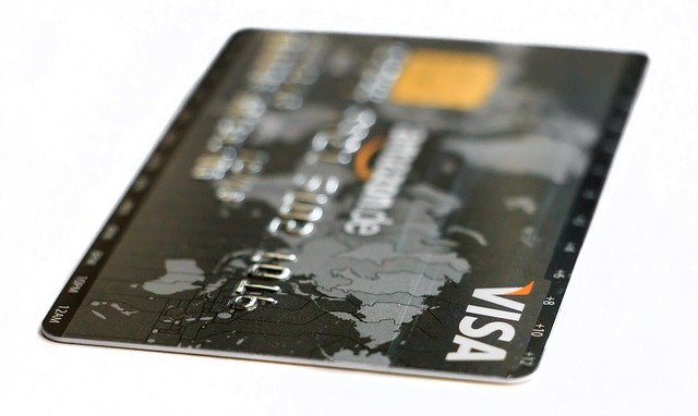 Do the Credit Cards & Debit cards have routing numbers?