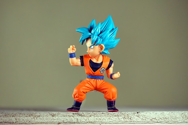 What is Vegeta's most potent form?