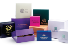 Advantages of using Custom Boxes for Packaging