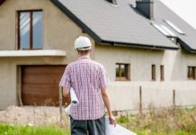 How to select and work with the luxury home builders