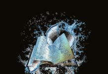 Why stay away from the book of Enoch?