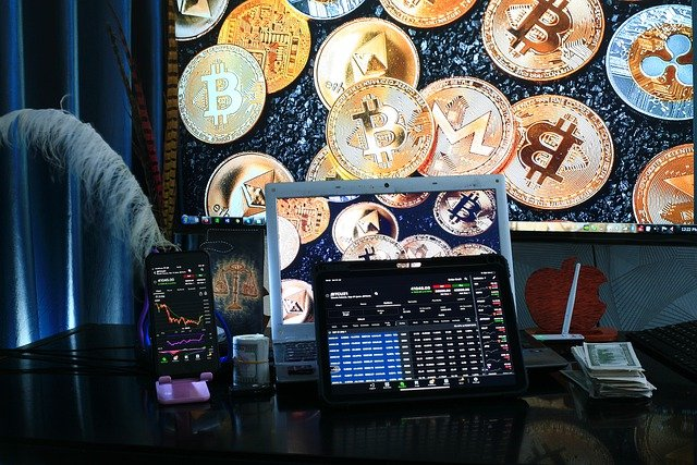 How to protect your cryptocurrency investment