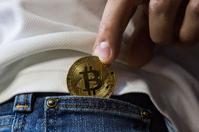 Will bitcoin be the future currency?