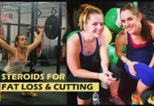Anavar vs Winstrol for Fat Loss and Cutting Before and After Results